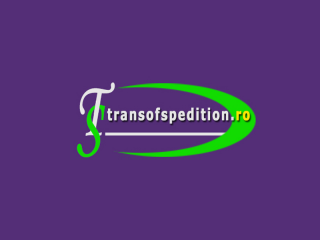 Transofspedition :: Logo Design - Portofoliu