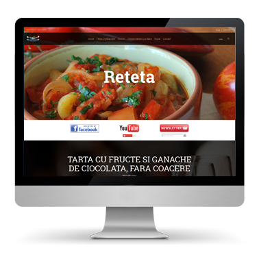 Reteta-Video :: Food & Restaurante & Evenimente -  Portofoliu